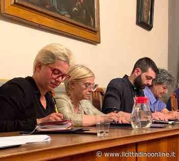Nuovo gruppo consiliare a Sinalunga - Il Cittadino Online - Il Cittadino on line