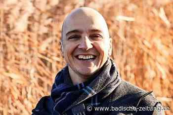 BZ-Fragebogen: Die Antworten des Bürgermeisterkandidaten Torsten Mundenast aus Schutterwald - Neuried - Badische Zeitung - Badische Zeitung