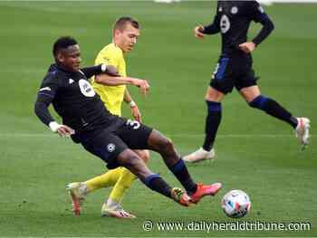 CF Montréal focuses on defence against MLS champion Columbus - Alberta Daily Herald Tribune