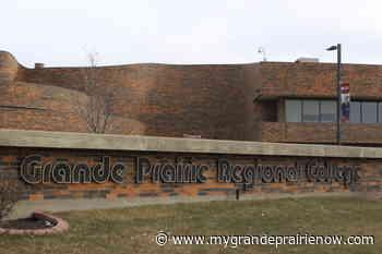 GPRC virtual convocation taking place Saturday - My Grande Prairie Now