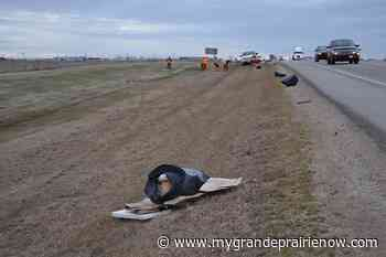 Annual highway cleanup set for Saturday - My Grande Prairie Now