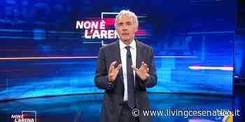 """""""Non è l'Arena"""" di Giletti questa sera in diretta da Cesenatico - LivingCesenatico.it - Livingcesenatico"""