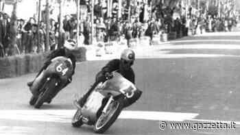 Primo maggio, l'epica vittoria di Grassetti a Cesenatico con la Benelli nel 1962 - La Gazzetta dello Sport