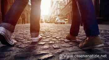"""Cesenatico. A scuola di sostenibilità e iniziativa """"Siamo Nati per Camminare"""" - cesenanotizie.net"""