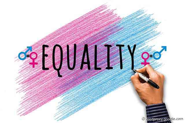 Gender Equity at Work