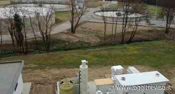 Carbonera, al via i lavori di Ats per l'impianto di depurazione - Oggi Treviso