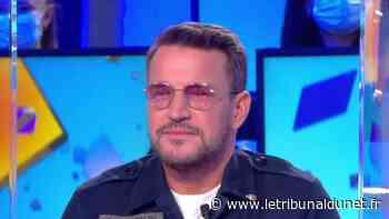 Benjamin Castaldi victime de lourdes complications suite à son opération des yeux - Tribunal Du Net