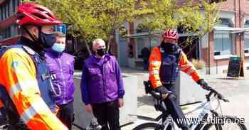 Deux exploitants Horeca ont été verbalisés à Charleroi: «Des amendes très lourdes ont été prévues» - Sudinfo.be