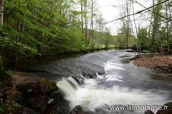Prévention - En Corrèze, la gestion de l'eau se fera en commun - La Montagne