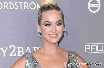 Katy Perry: Neue Schuhkollektion - LooMee TV