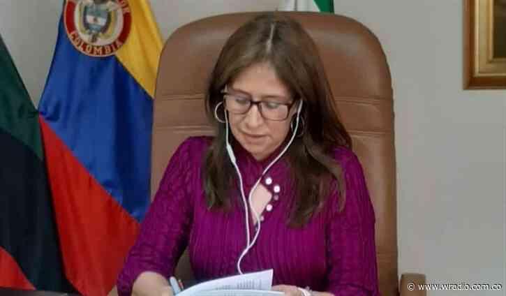 Constanza Ramírez no va más como alcaldesa de Duitama - W Radio