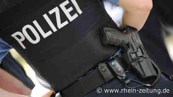 Pressemeldung PI Bendorf - Koblenz & Region - Rhein-Zeitung