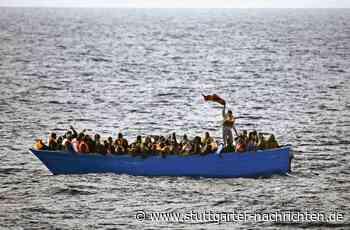 Hilfe für Bootsflüchtlinge - Warum Leinfelden-Echterdingen sicheren Hafen ablehnt - Stuttgarter Nachrichten