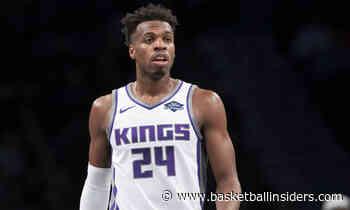 Now What? Sacramento Kings
