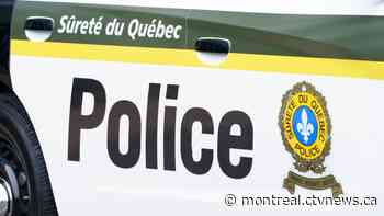 A body has been found in the waters of the Becancour River in Quebec - CTV News Montreal