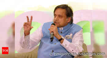 BJP has met its match in Bengal and lost: Shashi Tharoor