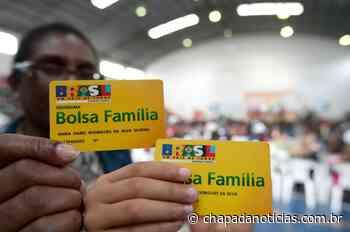 Agência Social do Bolsa Família muda de endereço em Itaberaba - chapada notícias