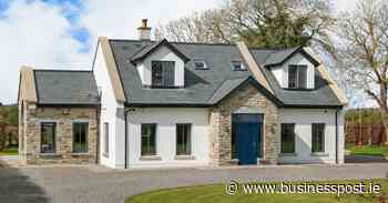 A modern home offering the best of town and country in Maynooth - Business Post