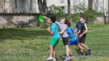Aree verdi per uscire dal letargo: Parma è una palestra all'aperto - Gazzetta di Parma