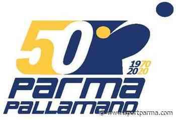Raccolta fondi per celebrare i 50 anni della Parma Pallamano - Sport Parma