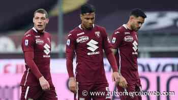 Le probabili formazioni di Torino-Parma: Gervinho e Kucka sugli esterni. C'è Sanabria - TUTTO mercato WEB