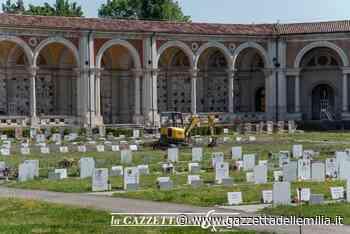 1° maggio senza decessi a Piacenza, Parma e Ferrara. In evidenza - Gazzetta dell'Emilia & Dintorni