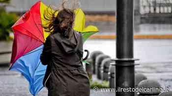 Allerta meteo Parma: venti forti, temporali e piene dei fiumi - il Resto del Carlino