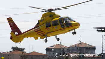 Motociclista 28enne cade sulla Cisa: è in Rianimazione - Gazzetta di Parma
