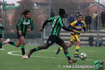 FINALE Parma-Sassuolo Under 17 0-1: tre punti d'oro a Noceto - CanaleSassuolo.it