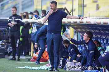Lega B, modifica al paracadute - Forza Parma