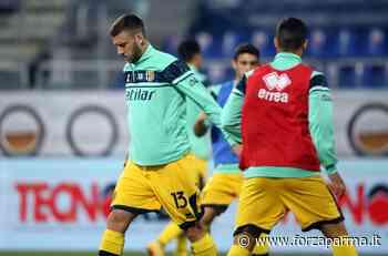 Mattina di lavoro per il Parma: lunedì c'è il Torino - Forza Parma