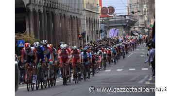 Il Giro d'Italia torna a Parma - Gazzetta di Parma