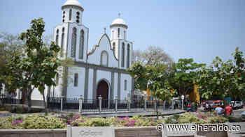 En Galapa habilitan consultorio gratuito para atender pacientes covid-19 - EL HERALDO