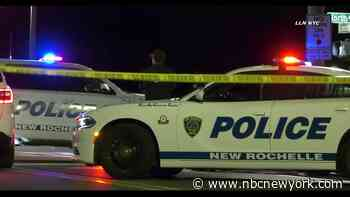 Brooklyn Man Dead, Four Others Injured in New Rochelle Shooting