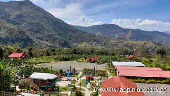 ¿Qué tanto cuesta hospedarse en una cabaña en Chinácota?   La Opinión - La Opinión Cúcuta