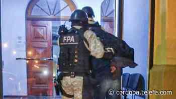 Utilizaban un bar clandestino para vender drogas en Deán Funes - Telefe Cordoba