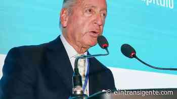«Esto condiciona todo»: el líder de la Copal, Daniel Funes de Rioja, apuntó contra el Gobierno - El Intransigente
