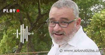 Difunden audio de Mauricio Funes donde planteaba opción para ser absuelto de cargos de Corrupción - Solo Noticias