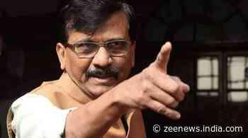 Mamata Banerjee sent out a message that PM Modi, Shah are not invincible, says Shivsena MP Sanjay Raut