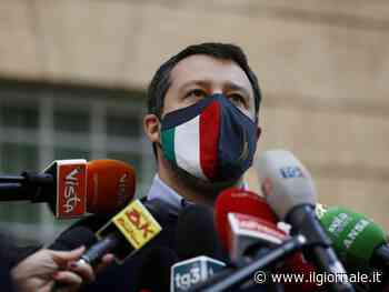 "Salvini zittisce Fedez: ""Ddl Zan? Confrontiamoci"""
