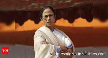 Bengal saved India today: Mamata Banerjee on landslide victory