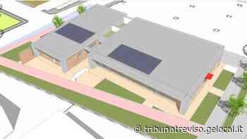 A Preganziol un nuovo spazio polifunzionale: investimento da 1,5 milioni - La Tribuna di Treviso