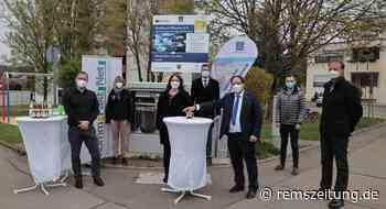 Es geht voran mit dem Breitbandausbau in Lorch - Rems-Zeitung