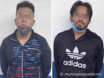 Por el mercado Ignacio Zaragoza caen vendedores de El Croquis - Municipios Puebla