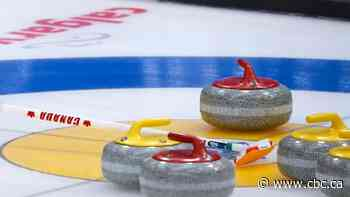 Women's curling worlds in Calgary on hold after COVID-19 cases found amongst broadcast crew