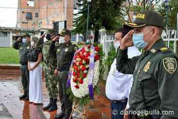 Siguiente Saladoblanco: centro de conmemoración a víctimas del conflicto armado - Diario del Huila