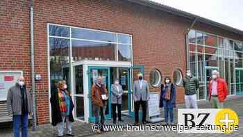 Schnelltestzentrum in Okerhalle in Schwülper nimmt Betrieb auf