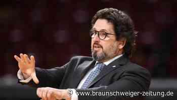 Bundesliga: Bayerns Basketballer siegen in Göttingen
