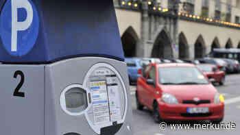 Tutzing erhöht Parkgebühren - Merkur Online