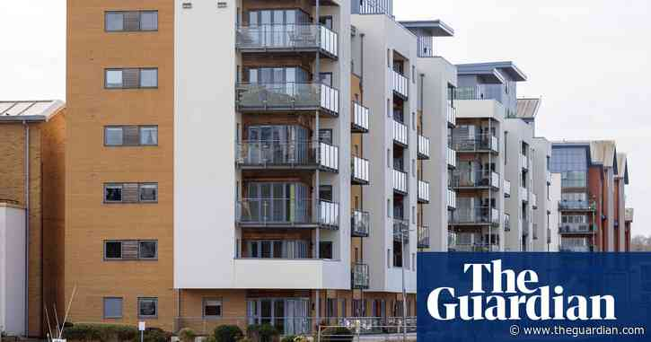 Leaseholders shamefully hung out to dry in cladding scandal | Letters